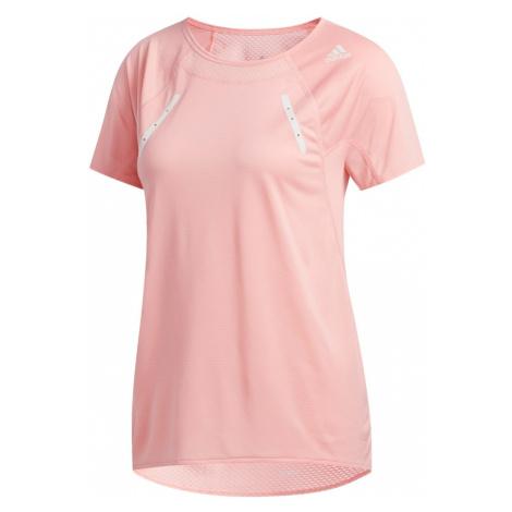 ADIDAS PERFORMANCE Koszulka funkcyjna jasnoróżowy