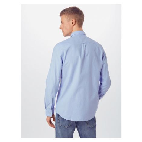 HUGO Koszula biznesowa 'Evart' niebieski Hugo Boss