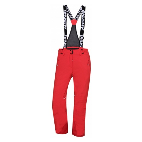 Women's hardshell pants HUSKY ski race MITHY L
