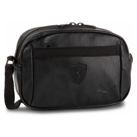 Saszetka PUMA - Sf Ls Small Satchel 075185 01 Black