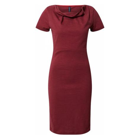 Tranquillo Sukienka 'STINE' czerwony