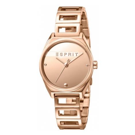 Esprit Zegarek ES1L058M0035 Złoty