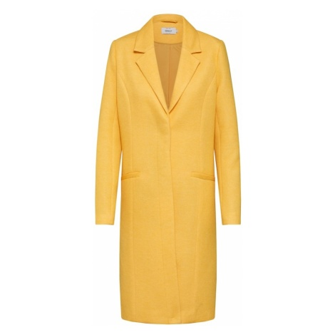 ONLY Płaszcz przejściowy 'onlISA' żółty