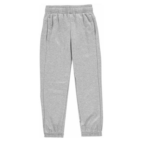 Adidas Linear Logo Fleece Pants Junior Boys