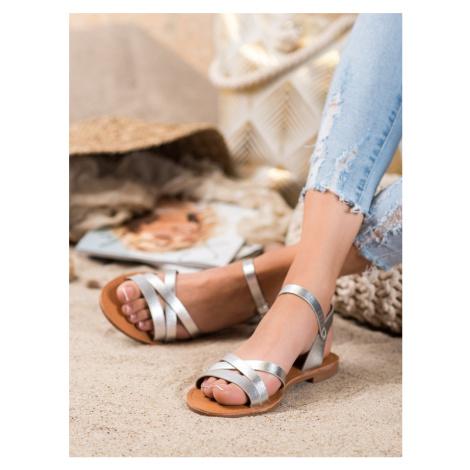 Sandały damskie 66296