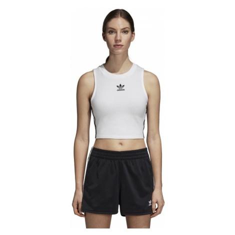 Koszulka damska adidas Originals Crop Tank DH3163