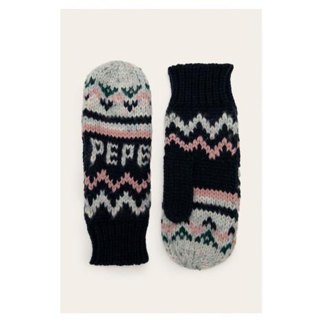 Pepe Jeans - Rękawiczki Omar