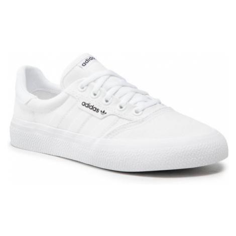 Adidas Buty 3Mc B22705 Biały
