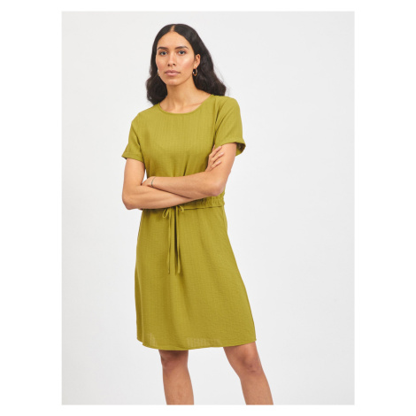 Vila zielona sukienka Lovie