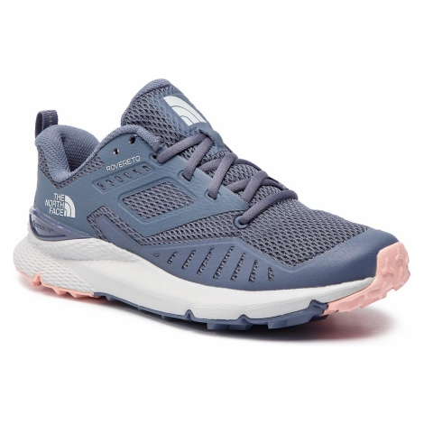 Buty THE NORTH FACE - Rovereto T93ML65RJ Grisaille Grey/Tin Grey