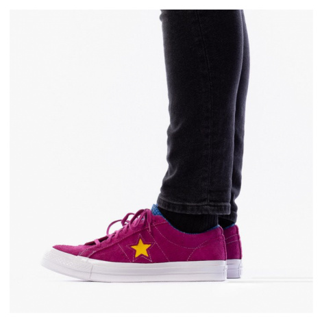 Buty sneakersy Converse One Star 'Twisted Classic' 166846C