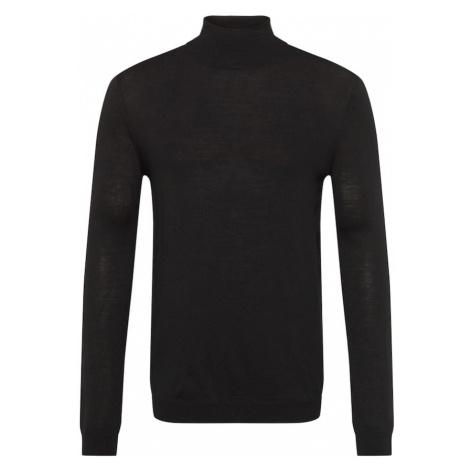 Minimum Sweter 'Lashon' czarny