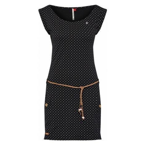 Ragwear Sukienka 'TAG DOTS' mieszane kolory / czarny