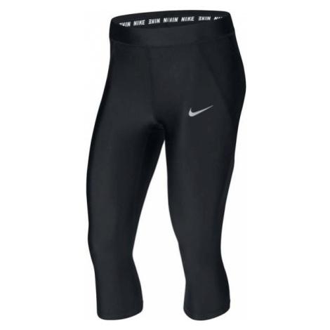 Nike SPEED CAPRI - Spodenki do biegania damskie