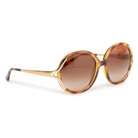 Vogue Okulary przeciwsłoneczne Just In 0VO5354S W65613 Brązowy