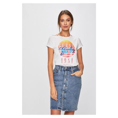 Guess Jeans - Top dziecięcy 118-175 cm