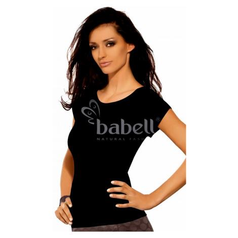 Koszulka damska Kiti black Babell