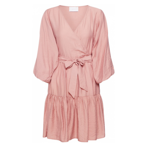 Neo Noir Letnia sukienka 'Jojo' różowy pudrowy