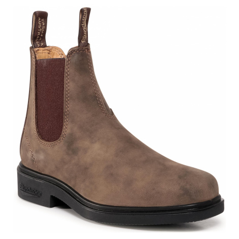 Męskie Chelseae Boots Blundstone
