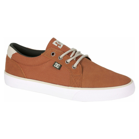 buty DC Council SD - Light Brown