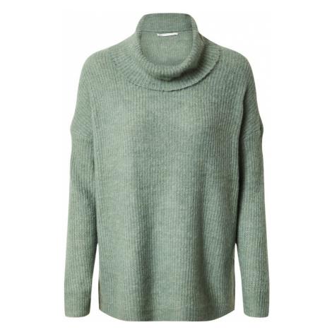 ONLY Sweter 'Mirna' zielony