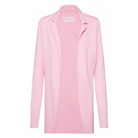Rich & Royal Marynkarka 'Sweat' różowy pudrowy