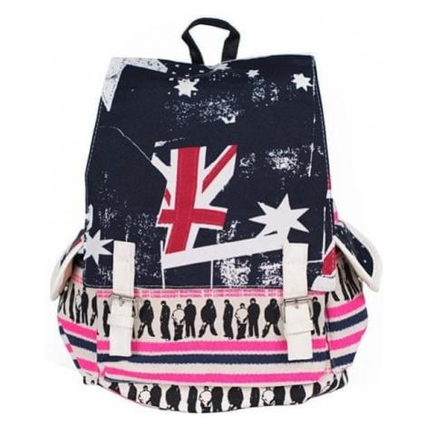 Art of Polo Damski plecak różowy, wielokolorowy tr16371 .1
