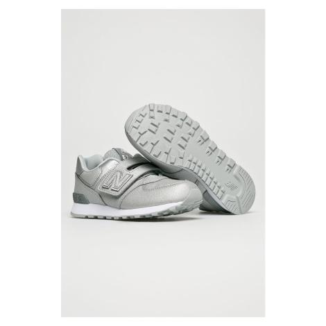 New Balance - Buty dziecięce YV574KS