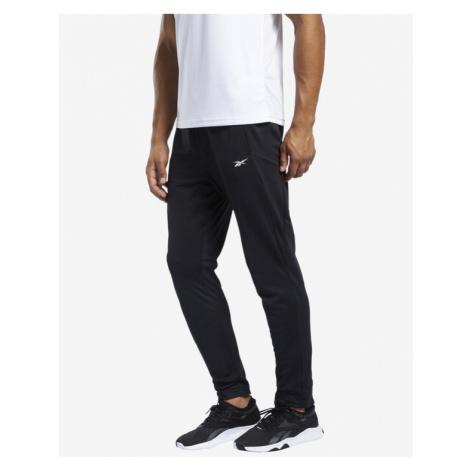 Reebok Workout Ready Knit Spodnie dresowe Czarny
