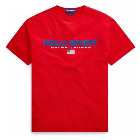 Męskie koszulki, podkoszulki Ralph Lauren
