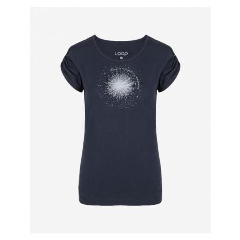 Loap Ashly Koszulka Niebieski
