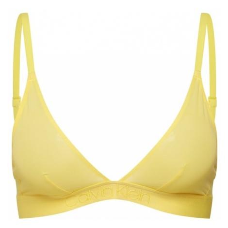 Calvin Klein Underwear Biustonosz żółty
