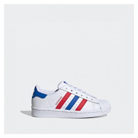 Buty dziecięce sneakersy adidas Originals Superstar 2.0 C FW5850