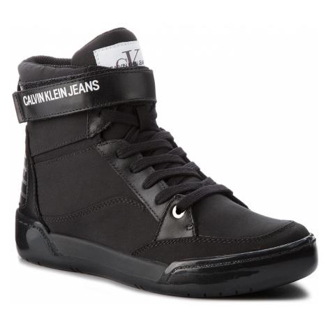 Sneakersy CALVIN KLEIN JEANS - Nelda R0804 Black