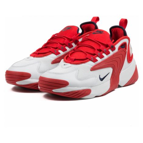 Buty Nike Zoom 2K White/University Red (AO0269-102)