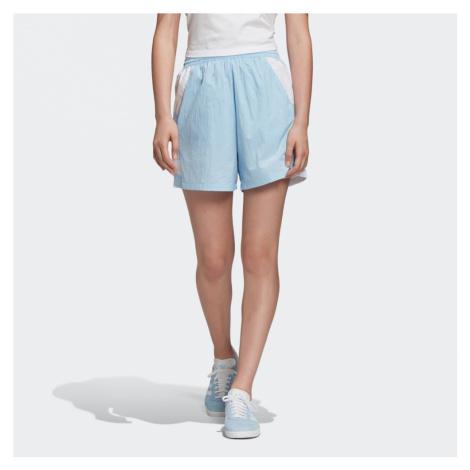 ADIDAS ORIGINALS Spodnie jasnoniebieski