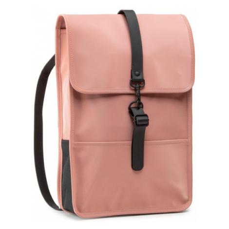 Rains Plecak Backpack Mini 1280 Różowy