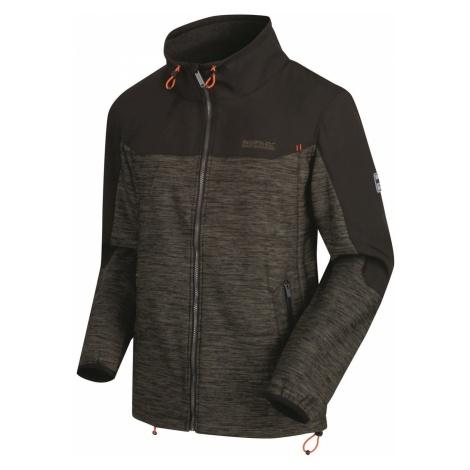 Regatta Sender Soft Shell Jacket Mens