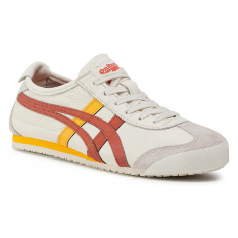 Onitsuka Tiger Sneakersy Mexico 66 1183A201 Beżowy