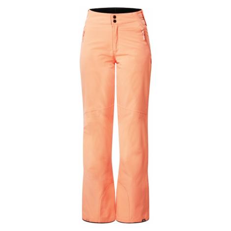 ROXY Spodnie outdoor 'MONTANA' brzoskwiniowy