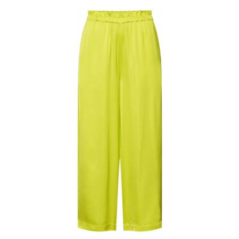 EDITED Spodnie 'Nerian' żółty