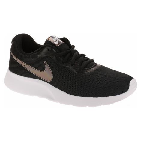 buty Nike Tanjun - Black/Black/White