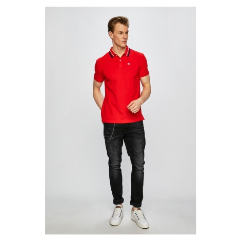 Tommy Jeans - Polo Tommy Hilfiger