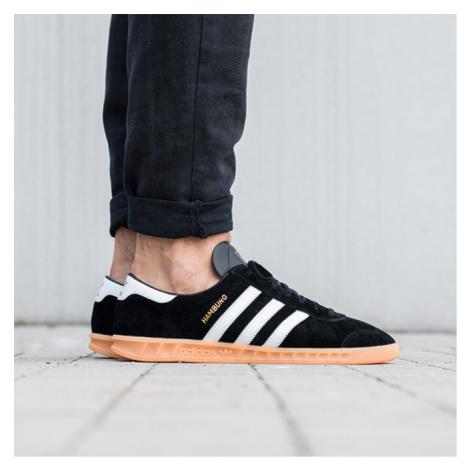 Buty męskie sneakersy adidas Originals Hamburg S76696