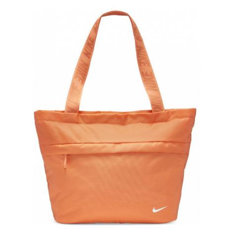 Torba Nike Sportswear Essentials - Pomarańczowy