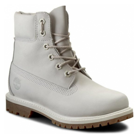 Timberland Trapery 6 In Premium Boot A196R/TB0A196R0271 Szary