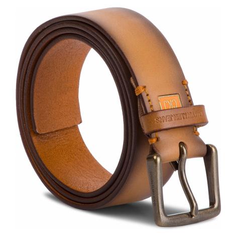 Pasek Męski CALVIN KLEIN JEANS - J 3.5 Cm Classic Belt K50K504577 244