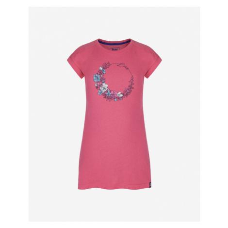 Loap Balma Sukienka dziecięca Różowy