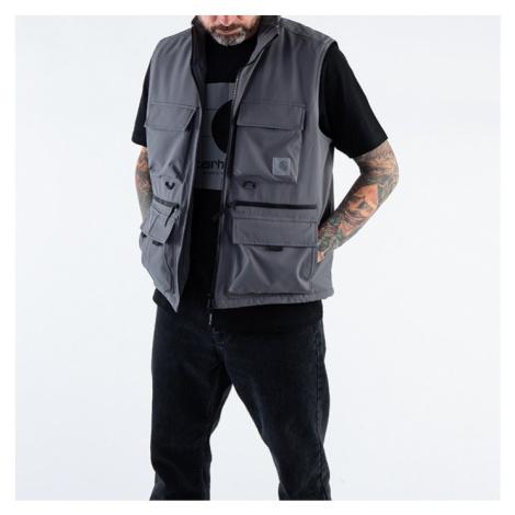 Kamizelka męska Carhartt WIP Colewood Vest I028382 HUSKY