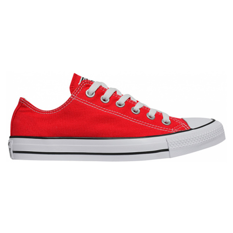Converse Chuck Taylor All Star Low Red W (M9696-W)